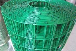 Сетки покрытые полимером